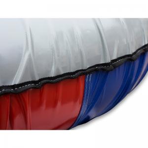 Санки-тюбинги (ватрушка) большая 115 см R16