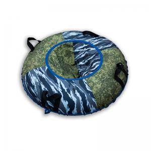 Санки-тюбинги (ватрушка) средняя 100 см R14