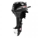 Двухтактный лодочный мотор HIDEA HD9.9FHS