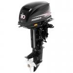 Двухтактный лодочный мотор HIDEA HD30FHS