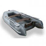 Моторная килевая лодка Stel 03/330 HD (НДНД)